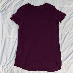 VS PINK Pocket T-Shirt